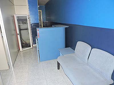 SinEstancia - Local en alquiler en calle Renfe Bellavista, Granollers - 327375533
