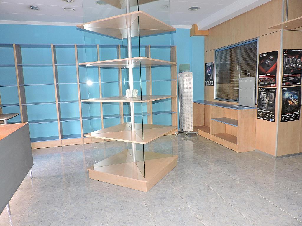 SinEstancia - Local en alquiler en calle Zona Bellavista, Granollers - 327375677