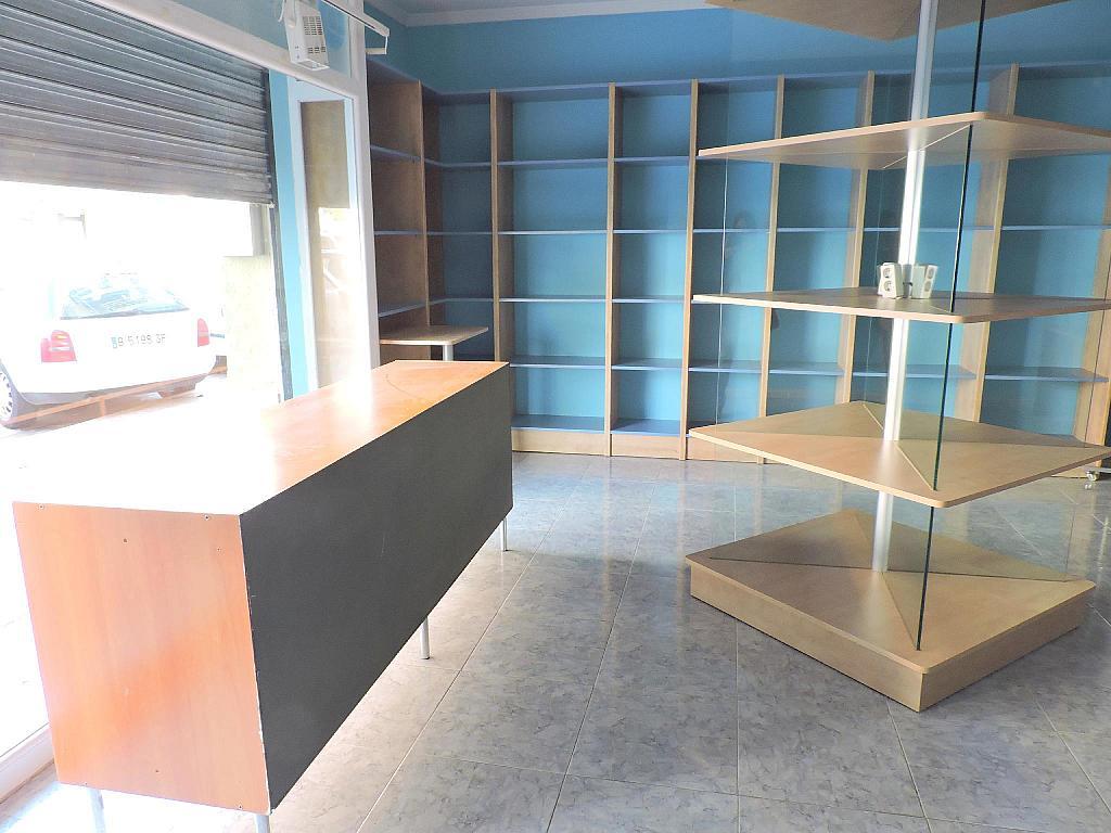 SinEstancia - Local en alquiler en calle Zona Bellavista, Granollers - 327375695