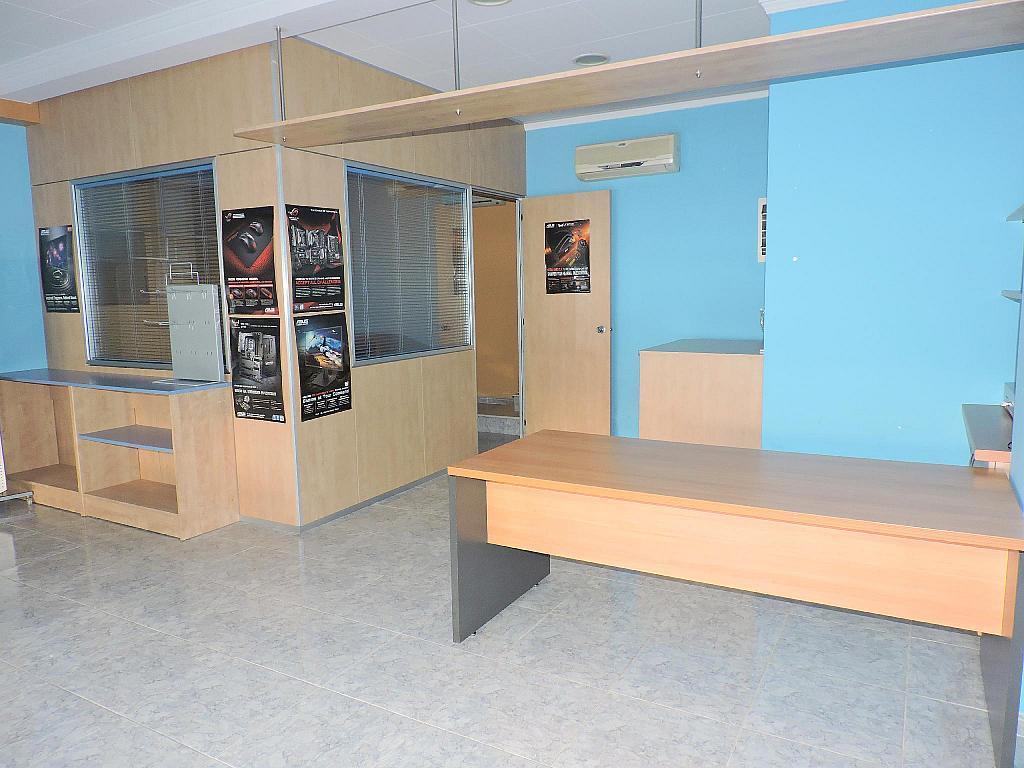 SinEstancia - Local en alquiler en calle Zona Bellavista, Granollers - 327375701