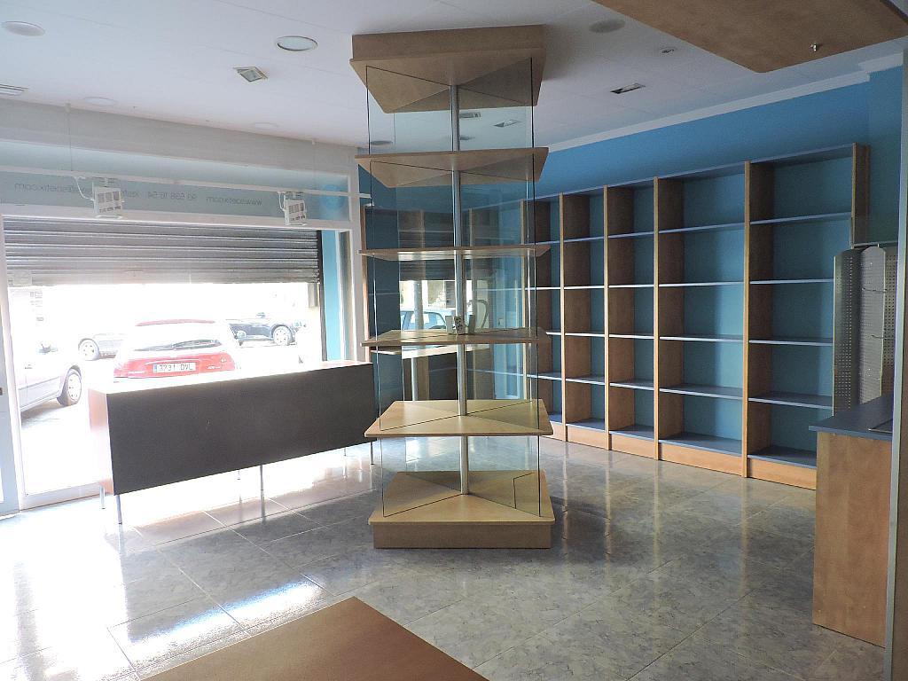 SinEstancia - Local en alquiler en calle Zona Bellavista, Granollers - 327375704