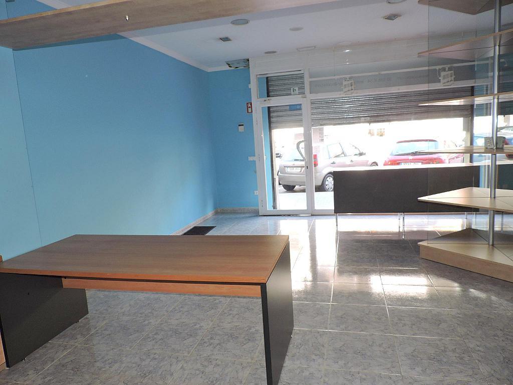 SinEstancia - Local en alquiler en calle Zona Bellavista, Granollers - 327375707