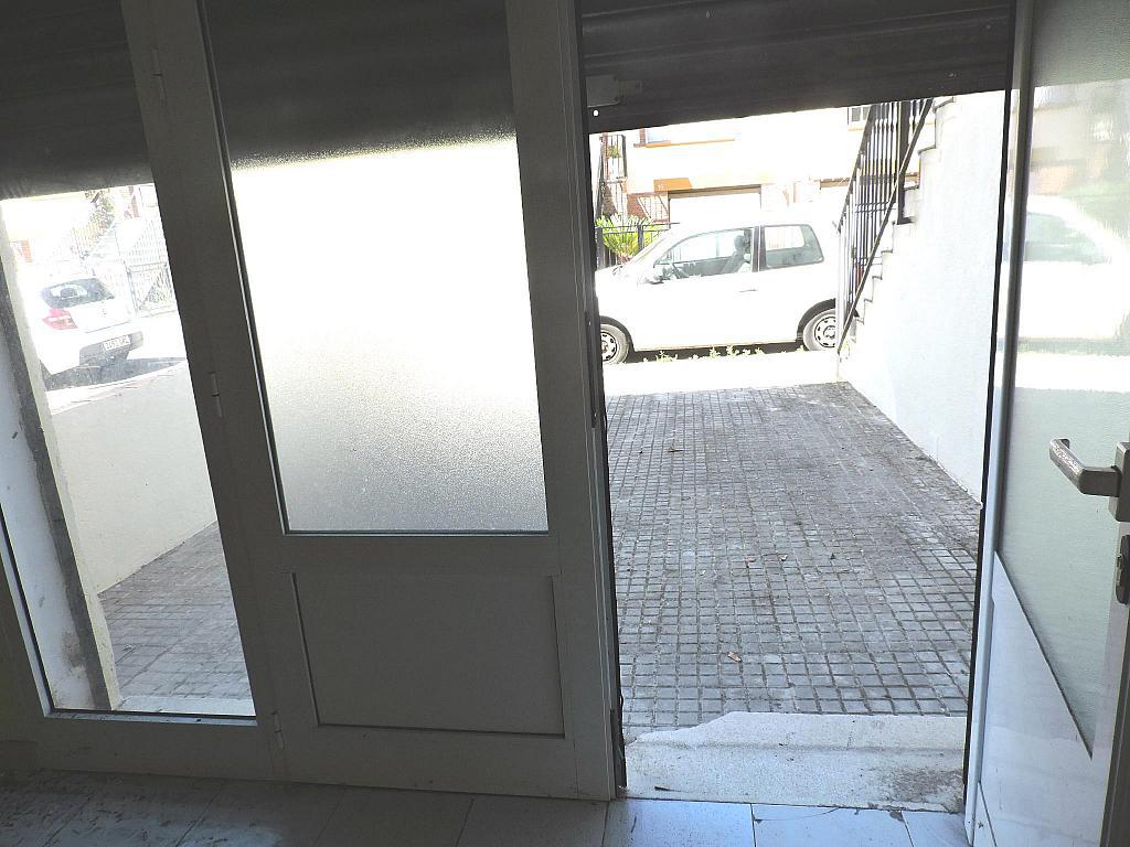 SinEstancia - Local en alquiler en calle Montmeló Salvador Espriu, Montmeló - 327375785