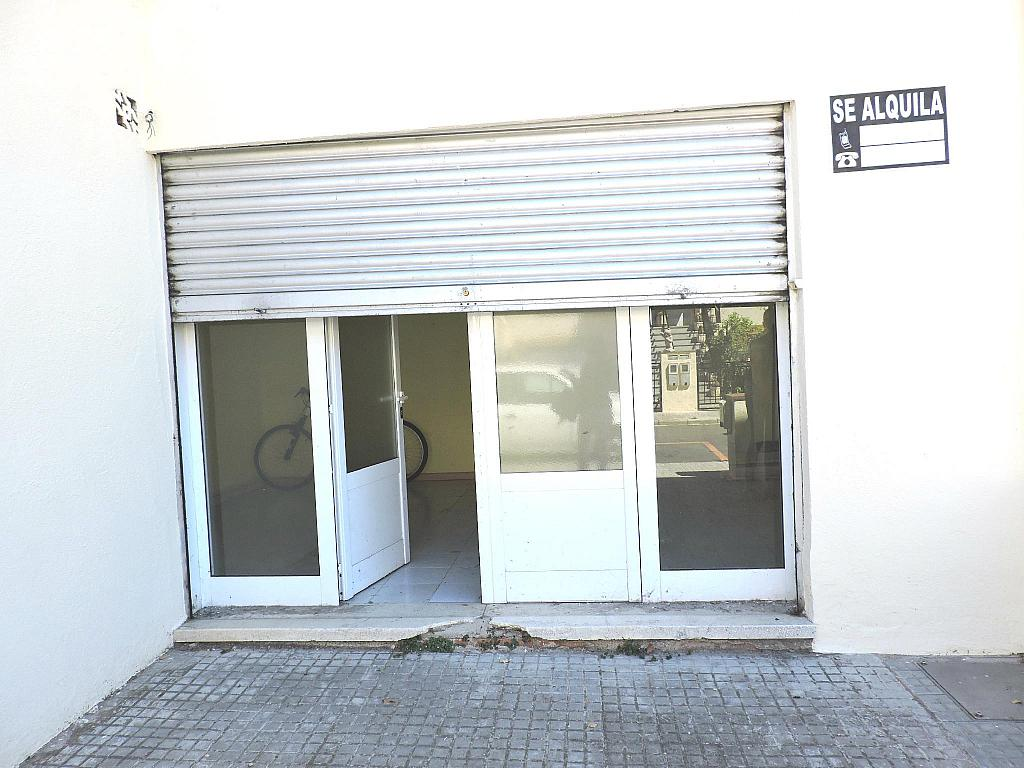 SinEstancia - Local en alquiler en calle Montmeló Salvador Espriu, Montmeló - 327375794