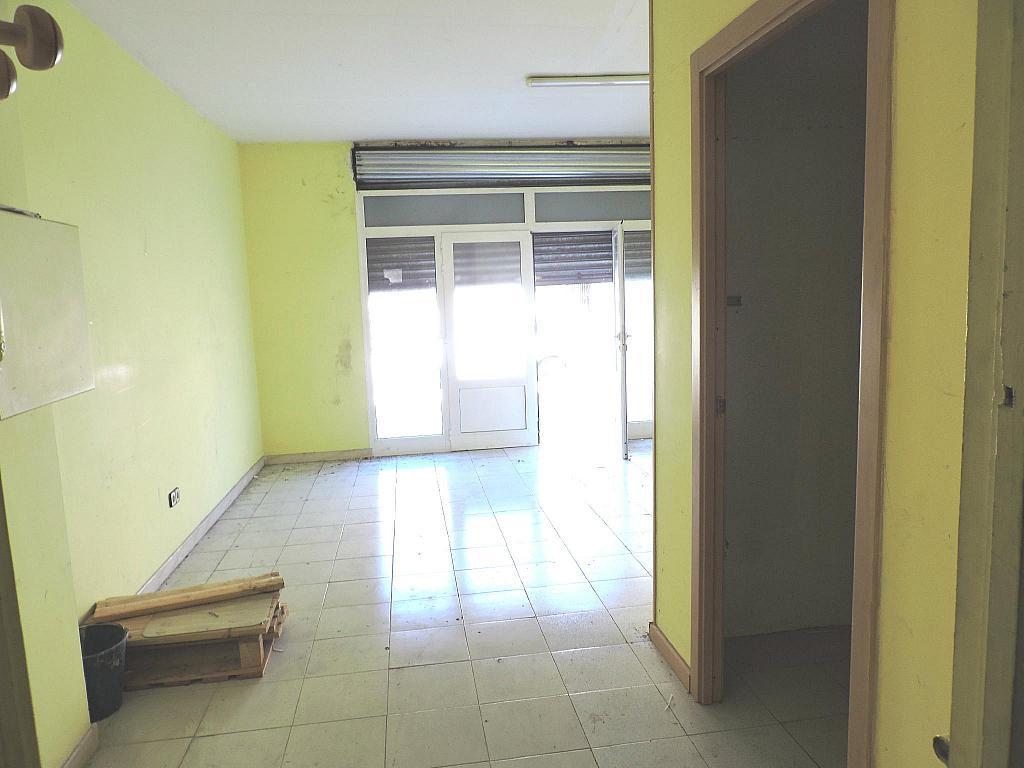 SinEstancia - Local en alquiler en calle Montmeló Salvador Espriu, Montmeló - 327375800