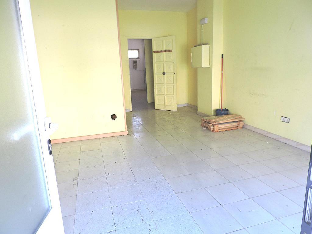 SinEstancia - Local en alquiler en calle Montmeló Salvador Espriu, Montmeló - 327375809