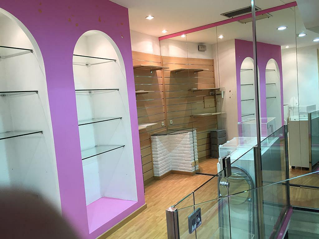 SinEstancia - Local en alquiler en plaza De la Porxada, Granollers - 327376517