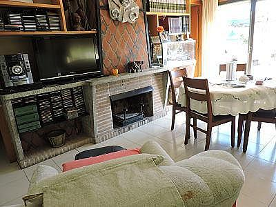 SinEstancia - Casa en alquiler en calle Hostal Lledoner, Granollers - 327376535