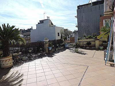 SinEstancia - Casa en alquiler en calle Hostal Lledoner, Granollers - 327376538