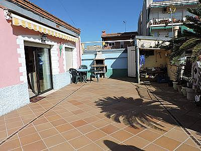 SinEstancia - Casa en alquiler en calle Hostal Lledoner, Granollers - 327376541