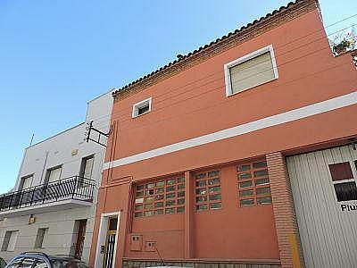 SinEstancia - Casa en alquiler en calle Hostal Lledoner, Granollers - 327376544