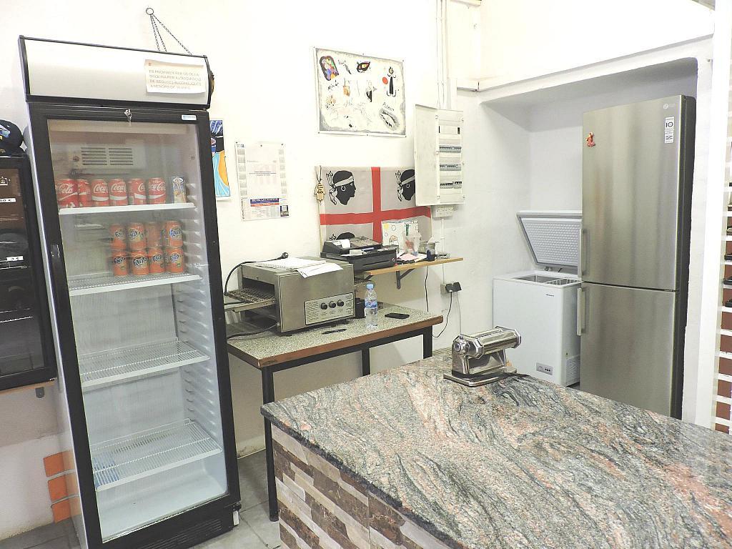 SinEstancia - Local en alquiler en calle Zona Instituts, Granollers - 327376610