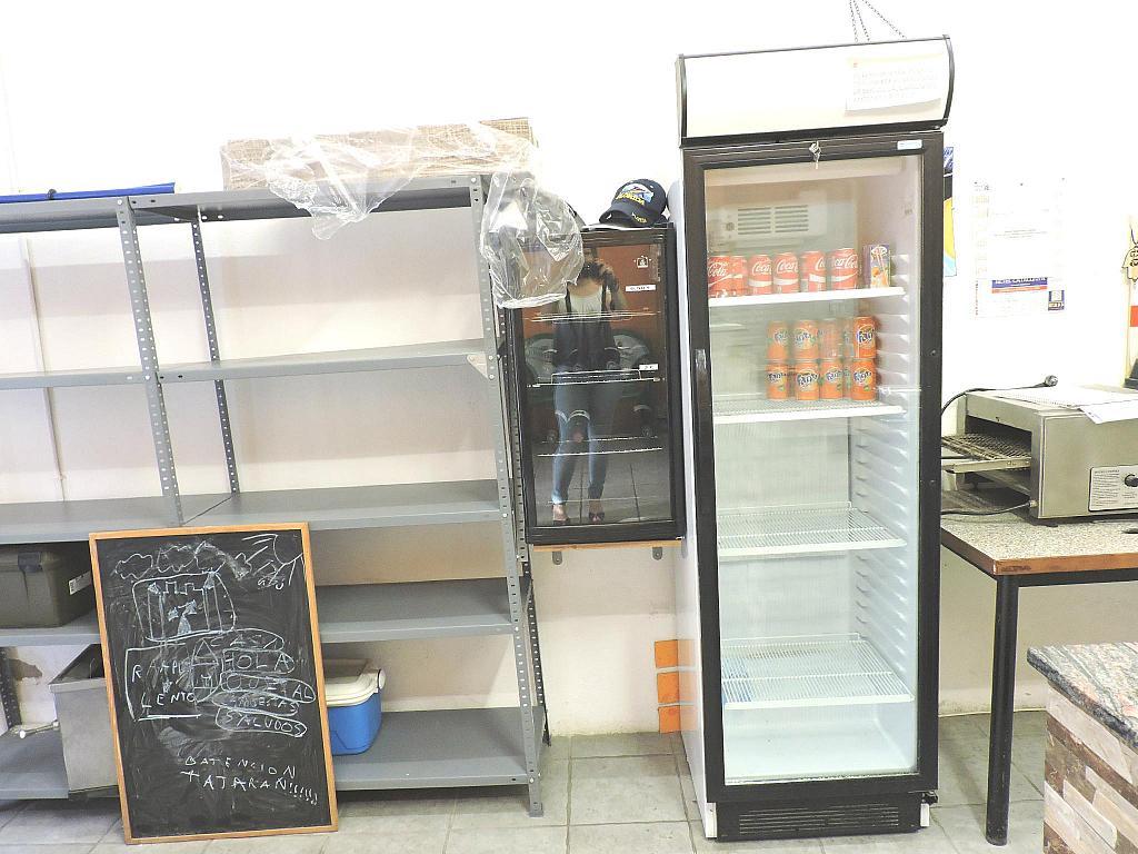 SinEstancia - Local en alquiler en calle Zona Instituts, Granollers - 327376619