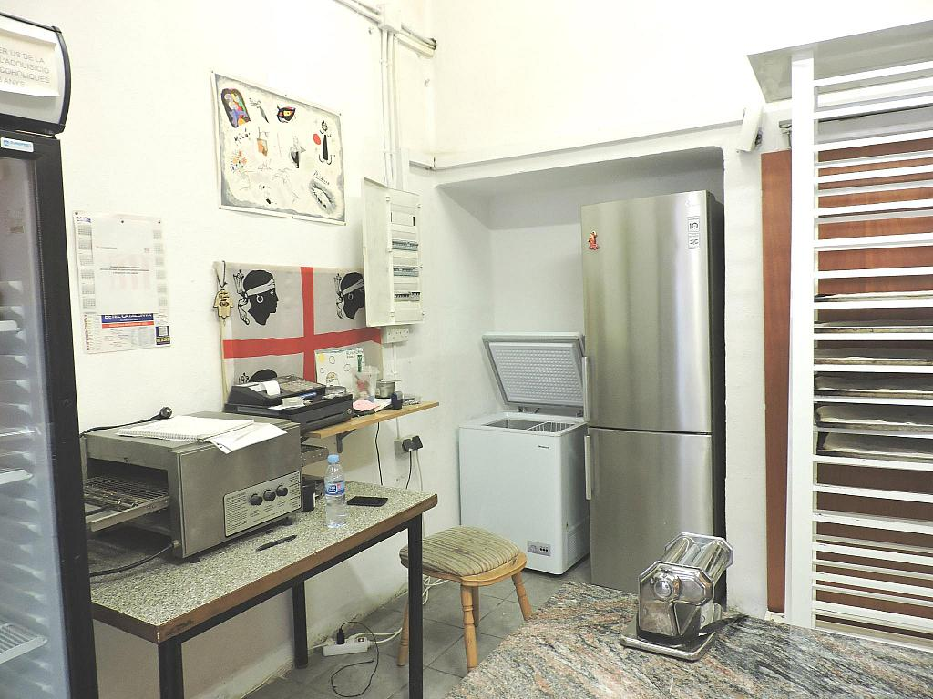 SinEstancia - Local en alquiler en calle Zona Instituts, Granollers - 327376634