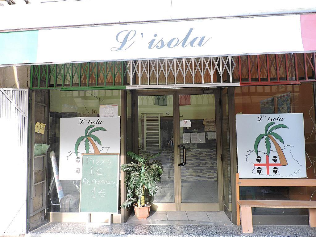 SinEstancia - Local en alquiler en calle Zona Instituts, Granollers - 327376640
