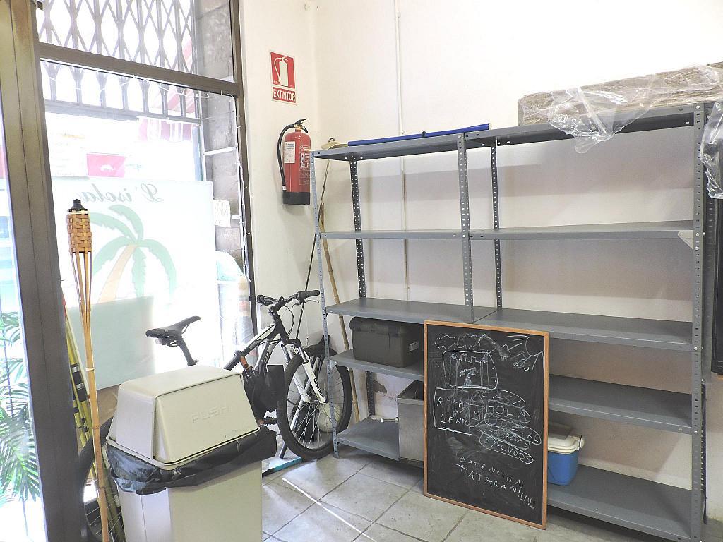SinEstancia - Local en alquiler en calle Zona Instituts, Granollers - 327376643