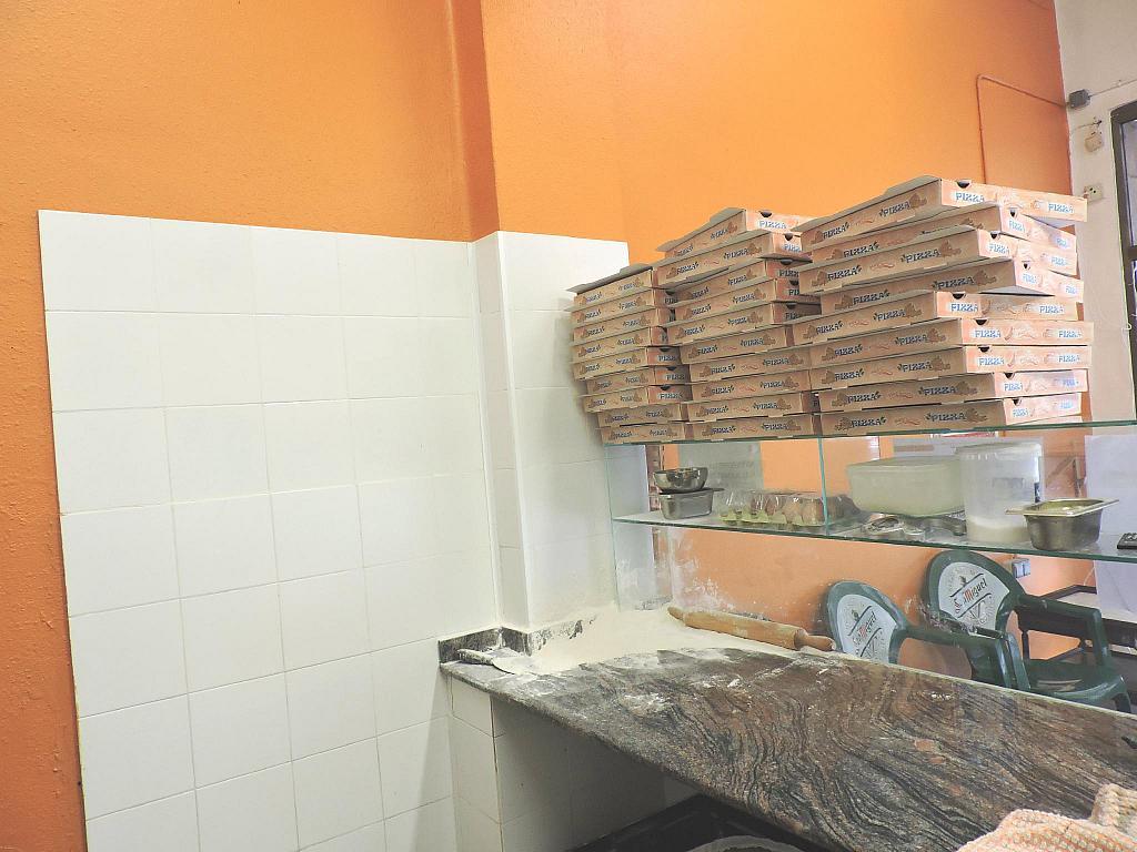 SinEstancia - Local en alquiler en calle Zona Instituts, Granollers - 327376646