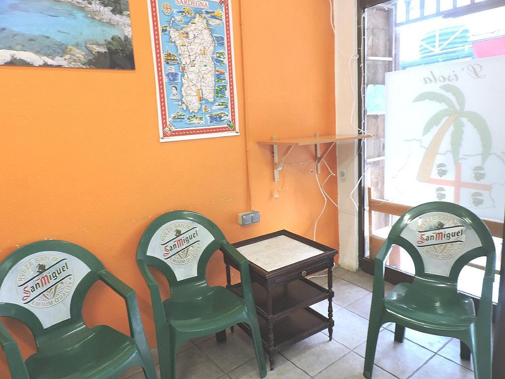 SinEstancia - Local en alquiler en calle Zona Instituts, Granollers - 327376649