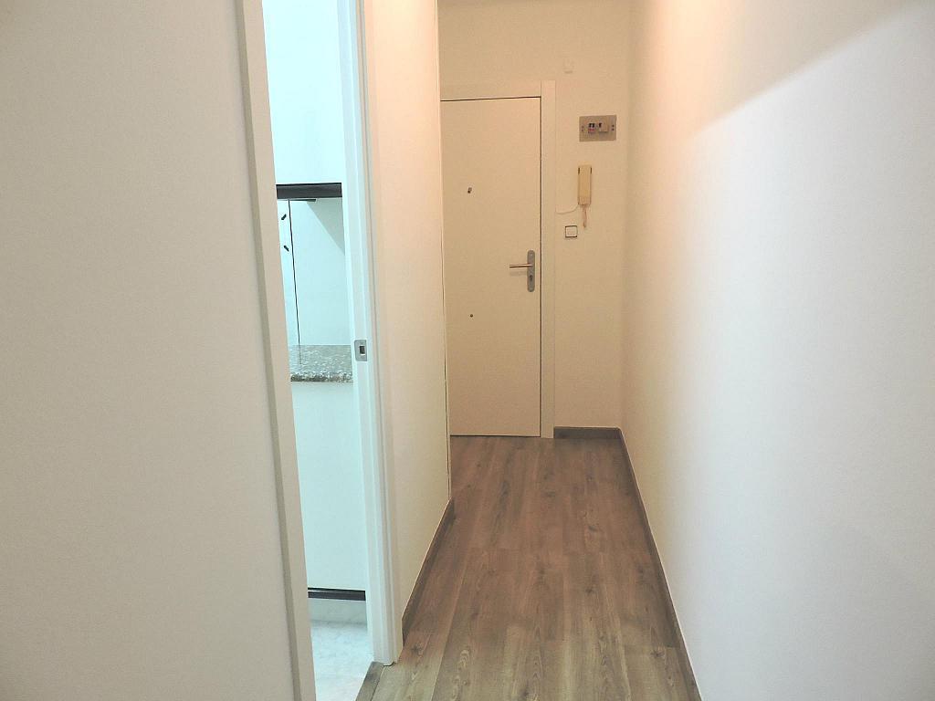 SinEstancia - Piso en alquiler en calle Colegio Anna Mogas, Granollers - 331642422