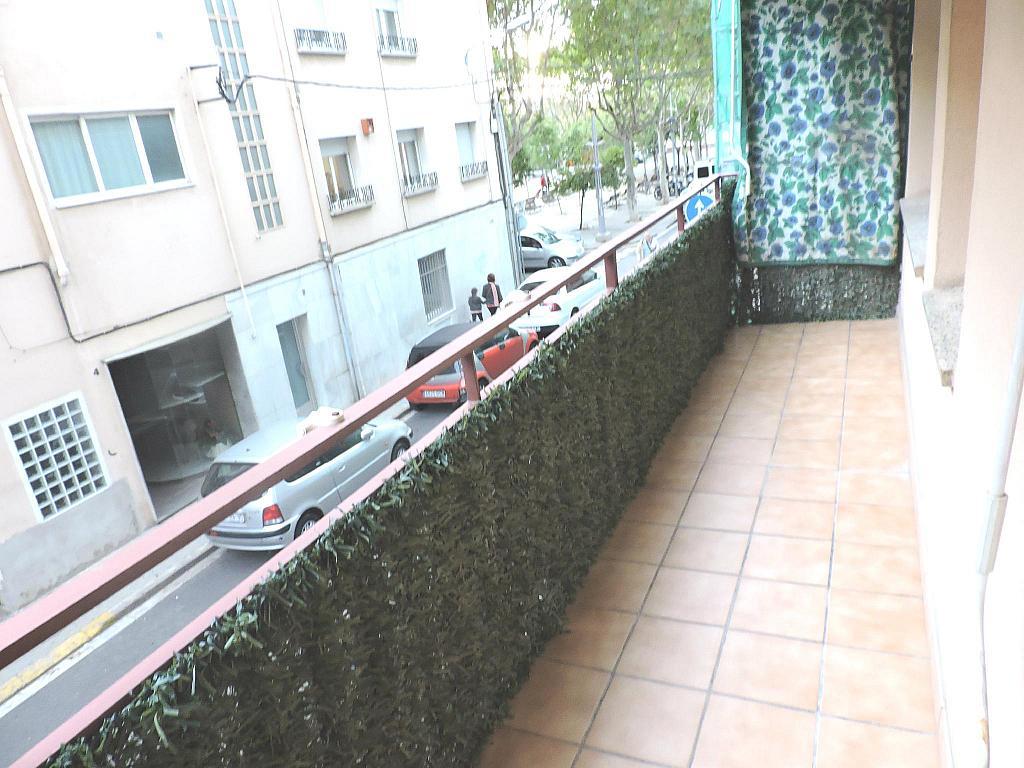 SinEstancia - Piso en alquiler en calle Colegio Anna Mogas, Granollers - 331642425