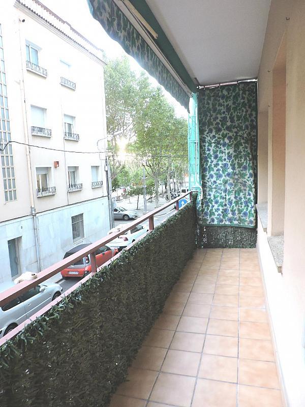 SinEstancia - Piso en alquiler en calle Colegio Anna Mogas, Granollers - 331642428