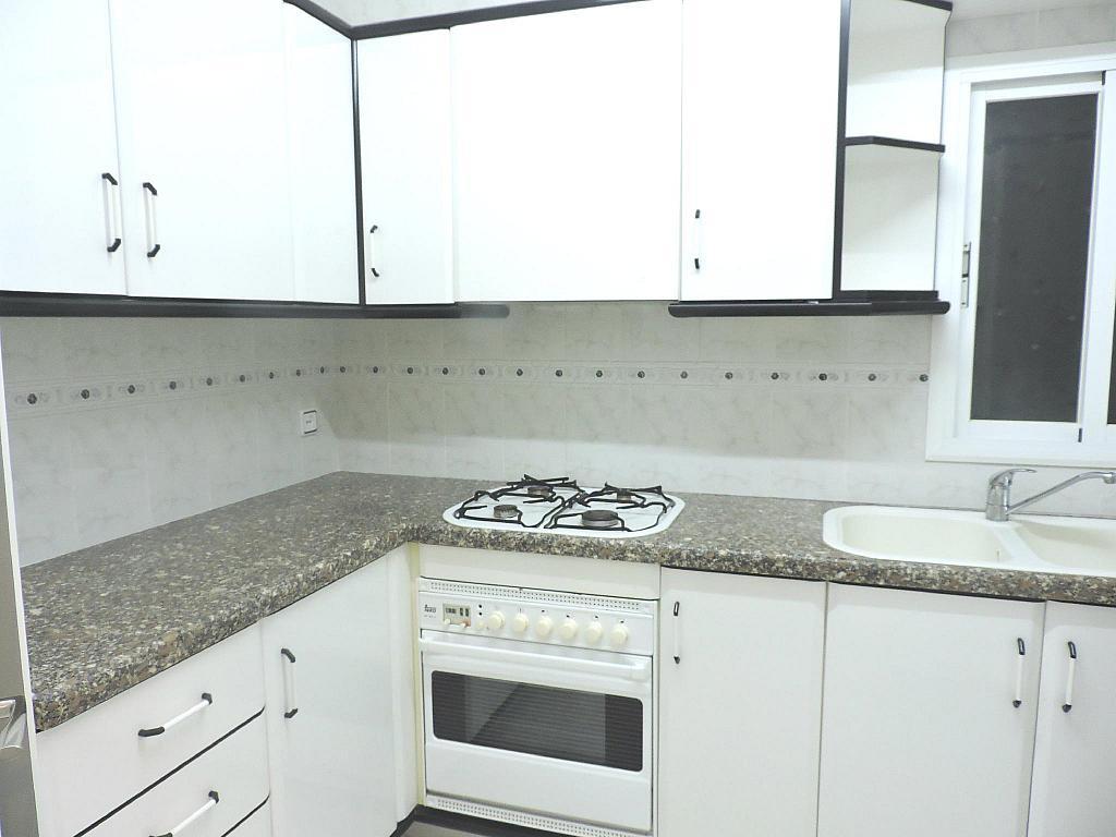 SinEstancia - Piso en alquiler en calle Colegio Anna Mogas, Granollers - 331642431