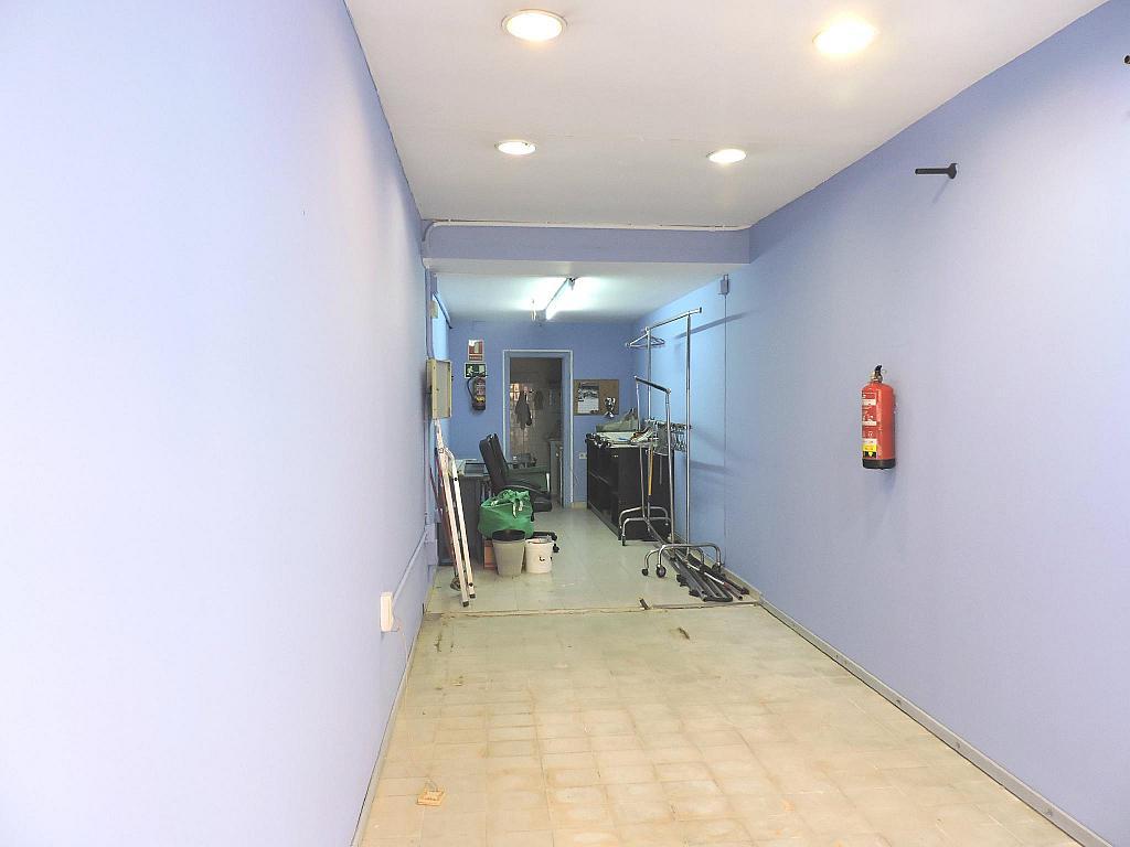 SinEstancia - Local en alquiler en calle Centre Porxada, Granollers - 331642461
