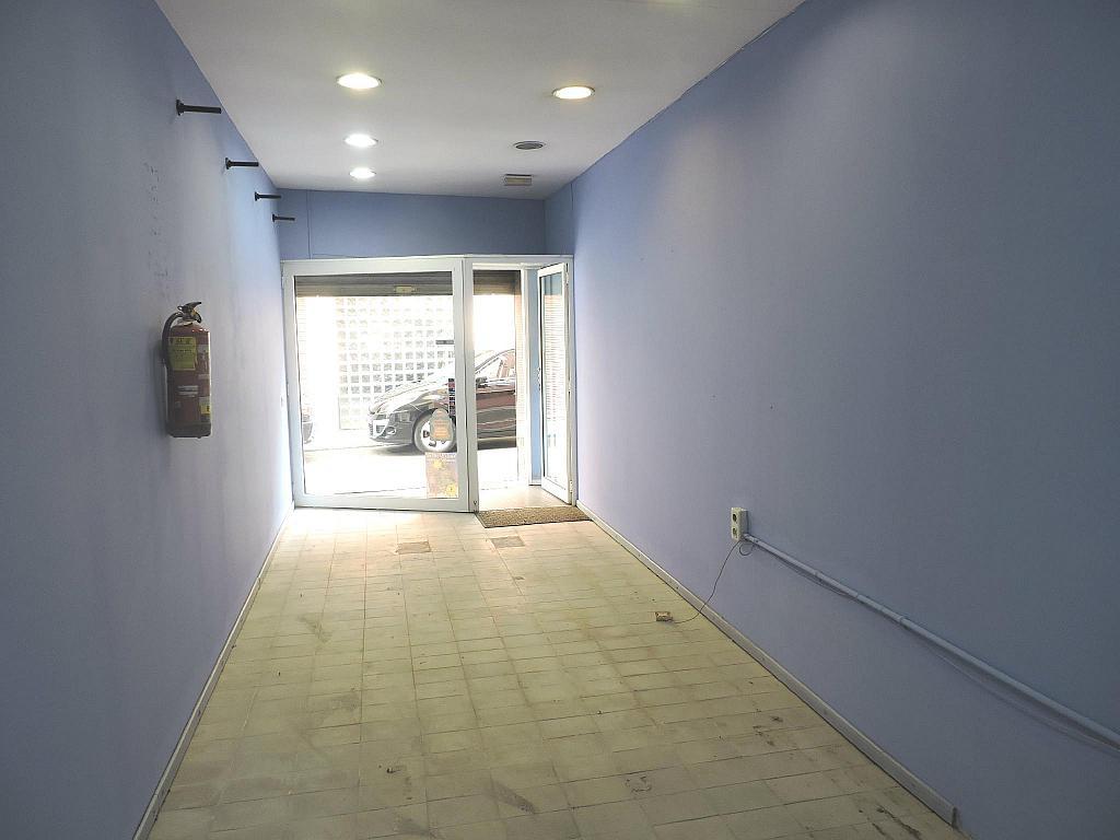 SinEstancia - Local en alquiler en calle Centre Porxada, Granollers - 331642464