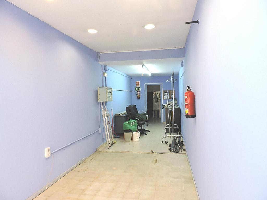 SinEstancia - Local en alquiler en calle Centre Porxada, Granollers - 331642467