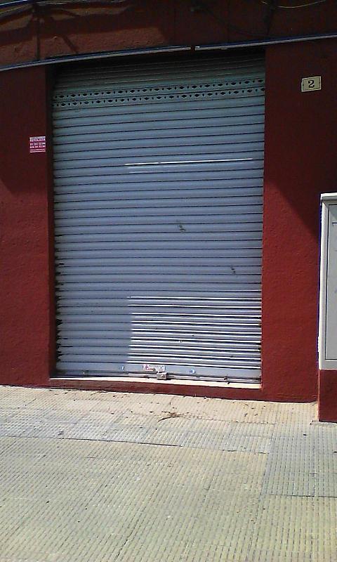 SinEstancia  - Local en alquiler en calle Lliçà D´Amunt Pueblo, Lliçà d´Amunt - 211188109