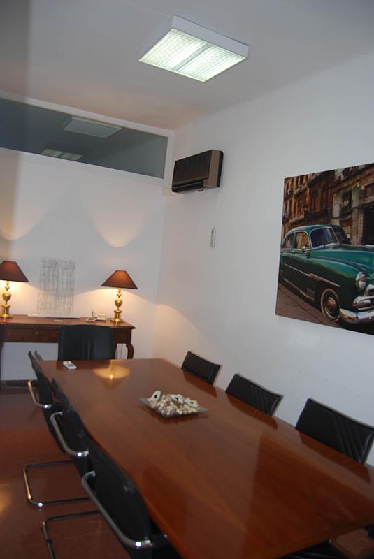 Oficina en alquiler en calle Consell de Cent, Eixample esquerra en Barcelona - 259588587