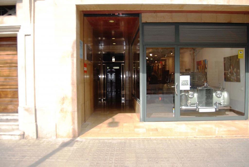 Oficina en alquiler en calle Consell de Cent, Eixample esquerra en Barcelona - 259588598
