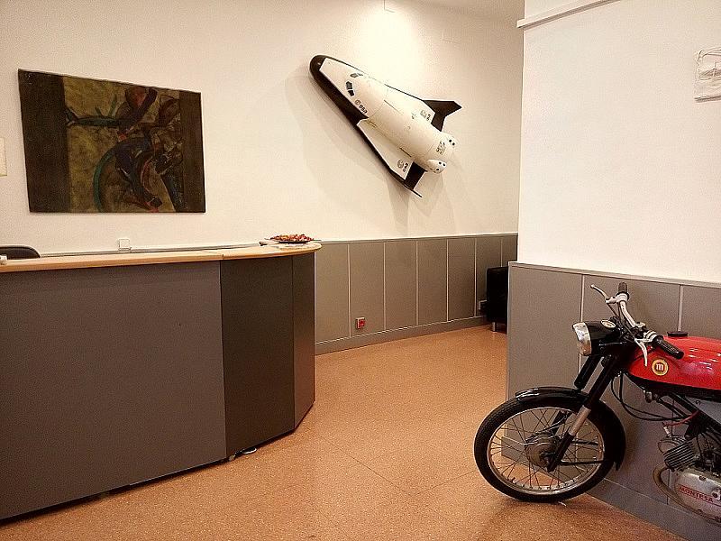 Oficina en alquiler en calle Consell de Cent, Eixample esquerra en Barcelona - 259588602
