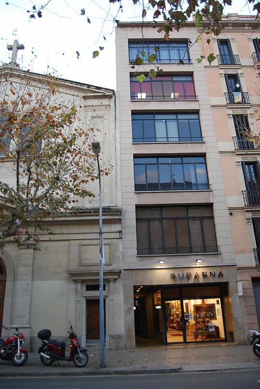 Oficina en alquiler en calle Consell de Cent, Eixample esquerra en Barcelona - 254592611