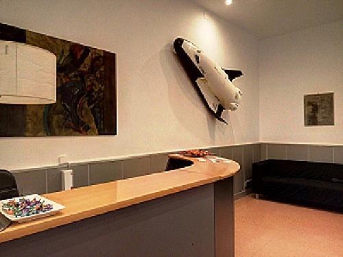 Oficina en alquiler en calle Consell de Cent, Eixample esquerra en Barcelona - 279718576