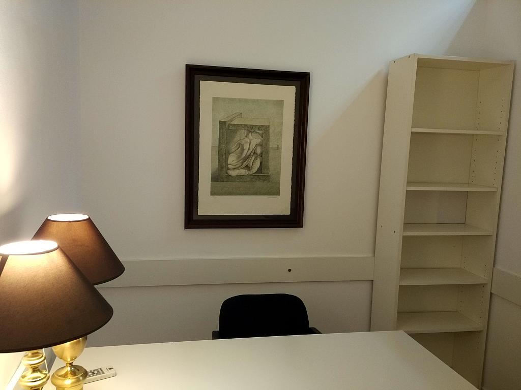 Oficina en alquiler en calle Consell de Cent, Eixample esquerra en Barcelona - 332006207