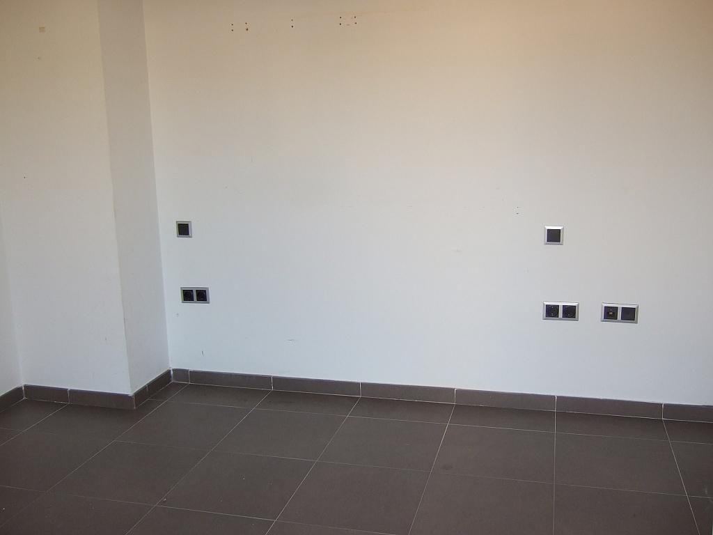 Ático-dúplex en alquiler en calle , Rocafonda en Mataró - 315284469