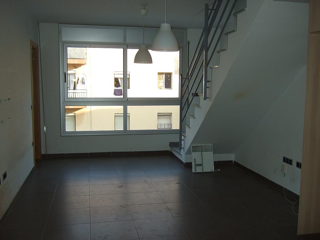 Ático-dúplex en alquiler en calle , Rocafonda en Mataró - 315284478