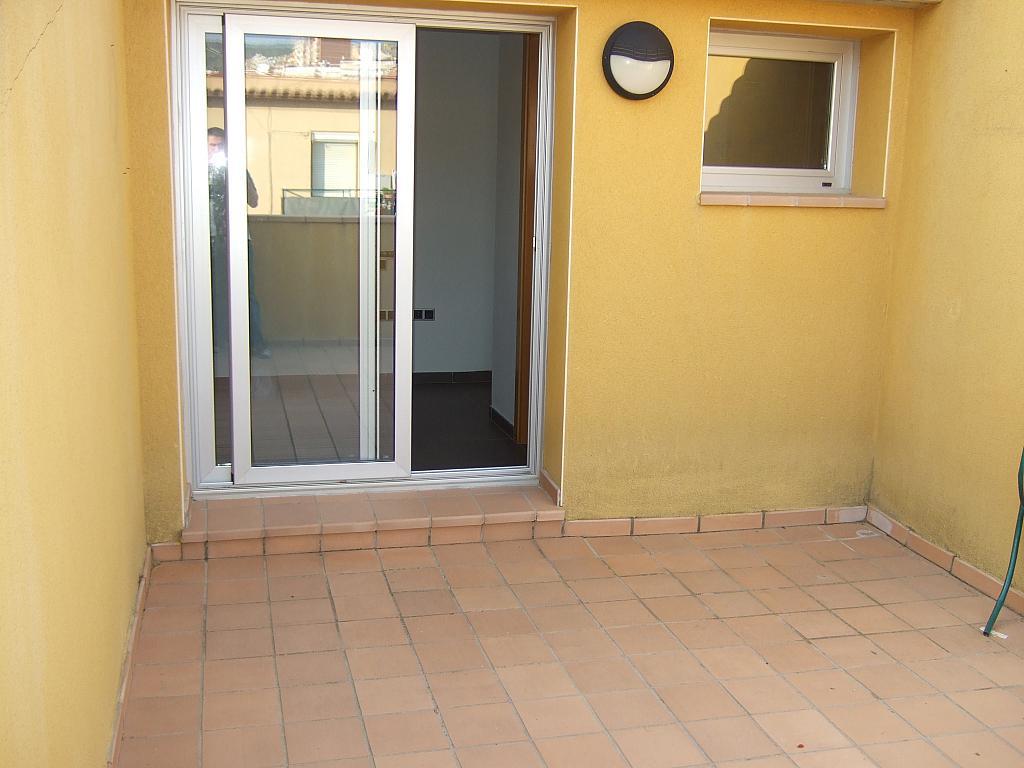 Ático-dúplex en alquiler en calle , Rocafonda en Mataró - 315284974