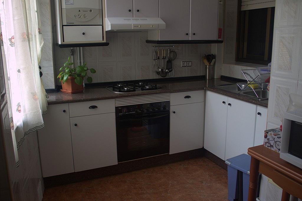 Piso en alquiler en calle , Rocafonda en Mataró - 318478212