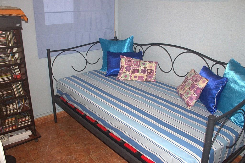 Piso en alquiler en calle , Rocafonda en Mataró - 318478222