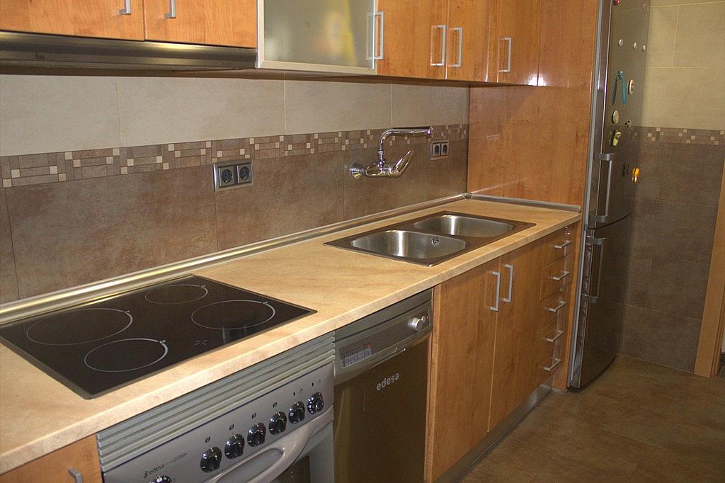 Piso en alquiler en calle , Rocafonda en Mataró - 348631370