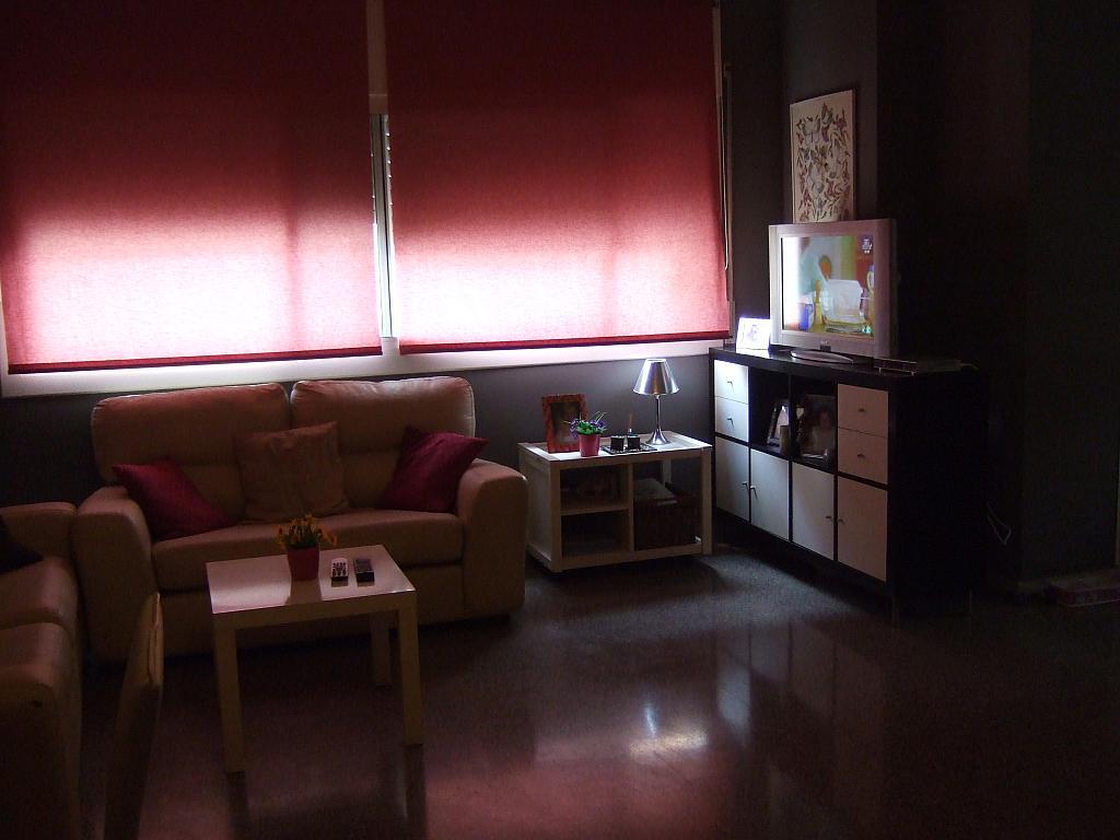 Piso en alquiler en calle , Via Europa en Mataró - 215427198