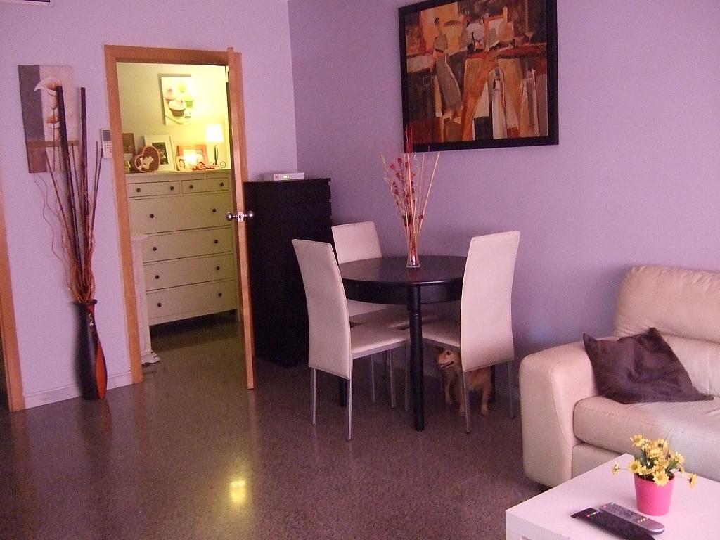 Piso en alquiler en calle , Via Europa en Mataró - 215427277