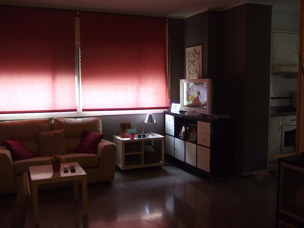 Piso en alquiler en calle , Via Europa en Mataró - 215427295