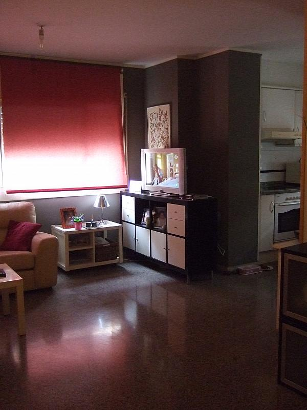 Piso en alquiler en calle , Via Europa en Mataró - 215427306