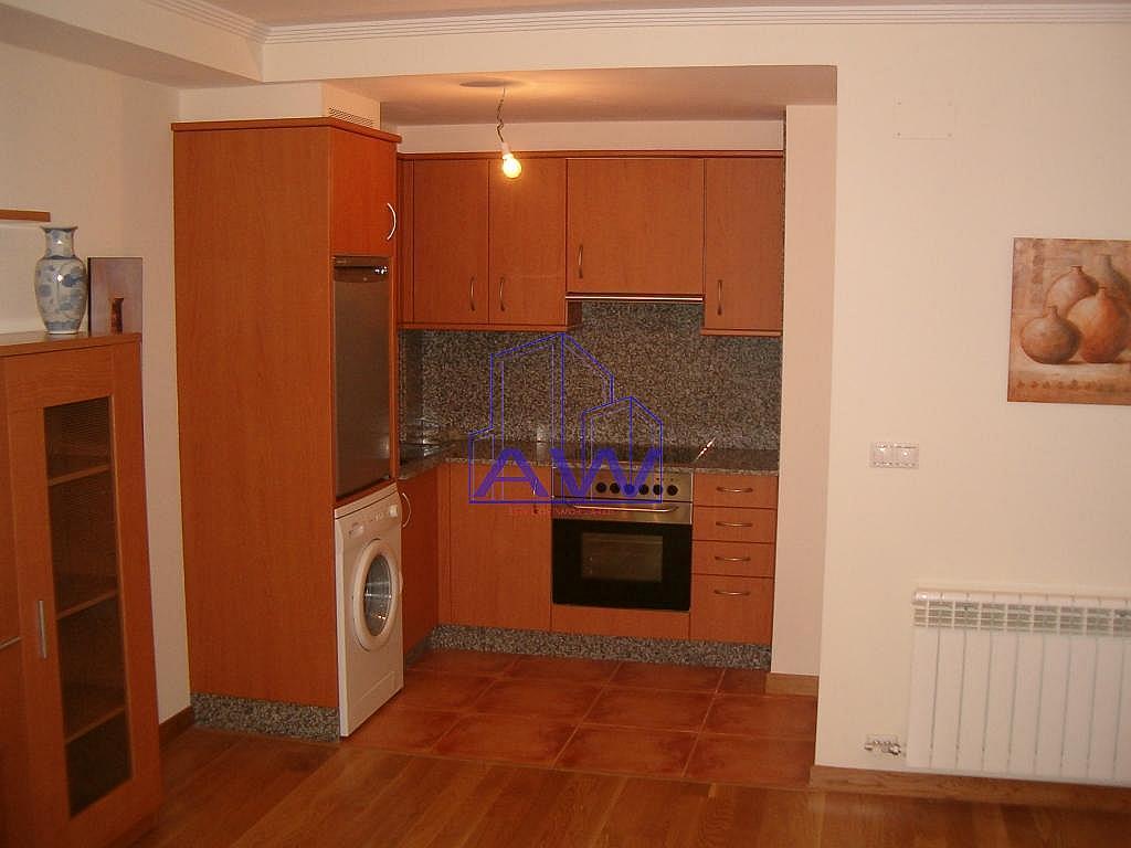 Foto del inmueble - Estudio en alquiler en calle Enrique Lorenzo, Vigo Casco Urbano en Vigo - 248131028