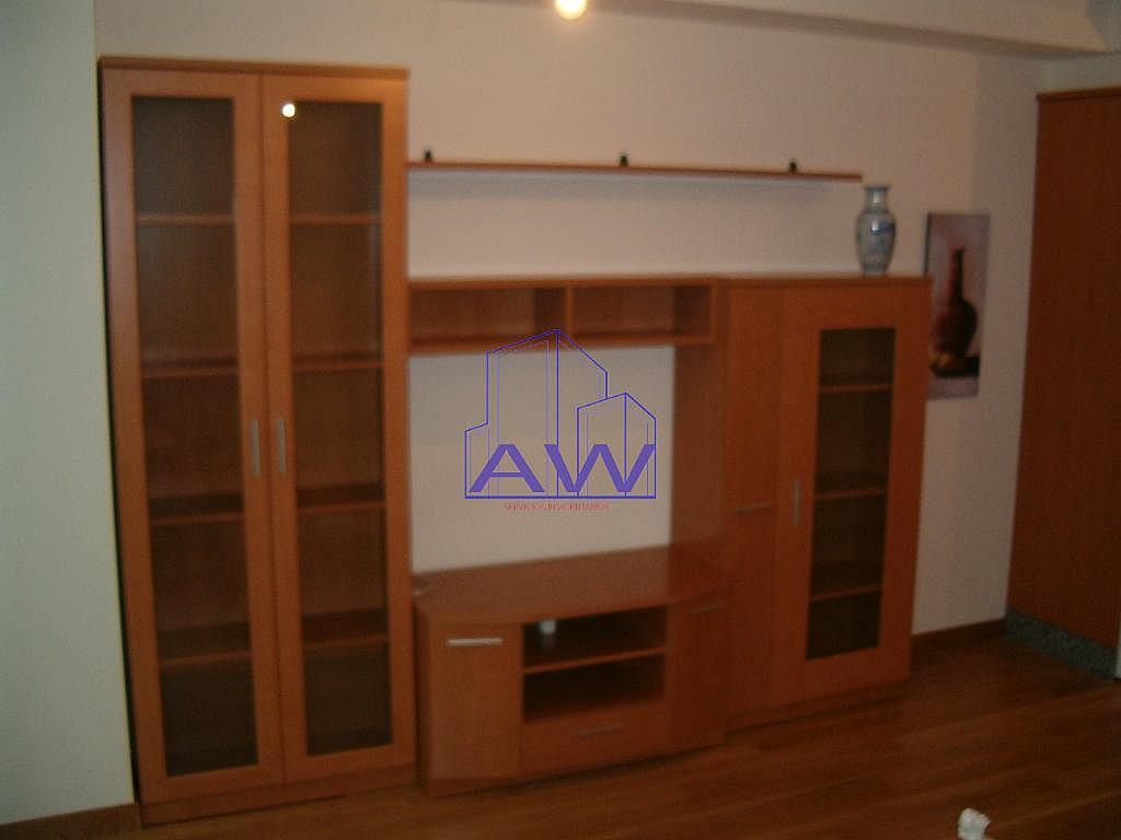 Foto del inmueble - Estudio en alquiler en calle Enrique Lorenzo, Vigo Casco Urbano en Vigo - 248131031