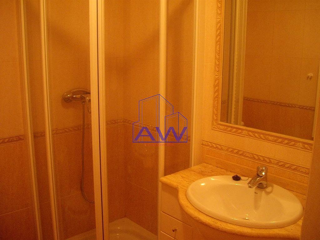Foto del inmueble - Estudio en alquiler en calle Enrique Lorenzo, Vigo Casco Urbano en Vigo - 248131034