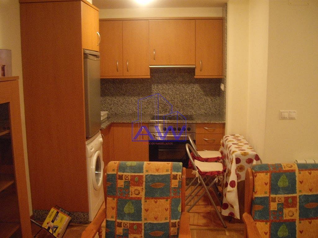 Foto del inmueble - Estudio en alquiler en calle Enrique Lorenzo, Vigo Casco Urbano en Vigo - 248131037